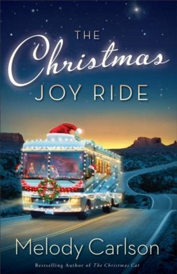 Christmas Joy Ride - cover