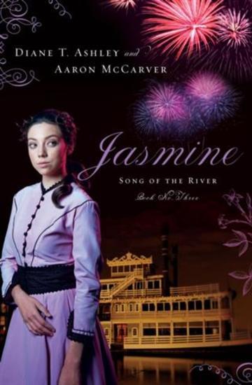 Jasmine - cover