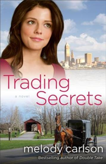 Trading Secrets - A Novel - cover