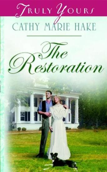 Restoration - cover