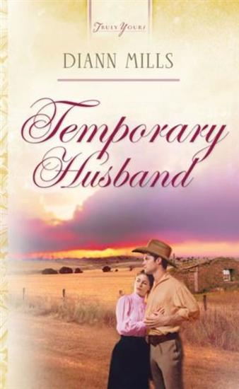Temporary Husband - cover