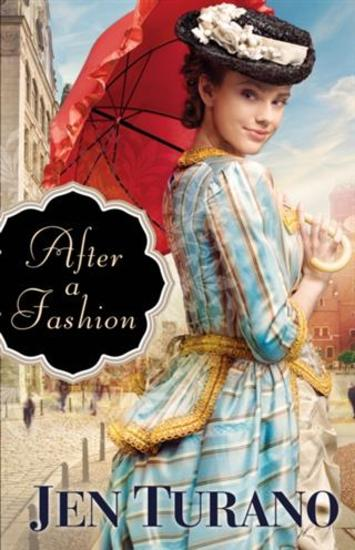 After a Fashion (A Class of Their Own Book #1) - cover