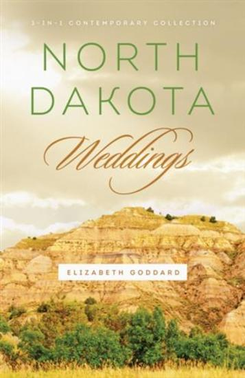 North Dakota Weddings - cover