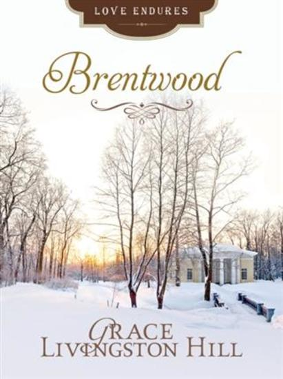 Brentwood - cover