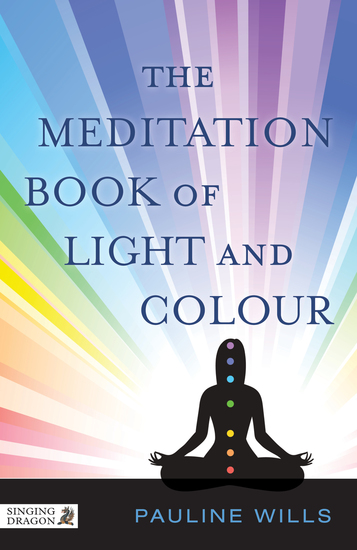 The Meditation Book of Light and Colour - cover