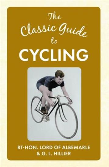 Classic Guide to Cycling - cover