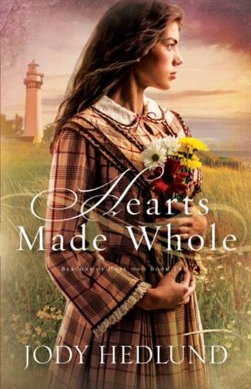 Hearts Made Whole (Beacons of Hope Book #2) - cover
