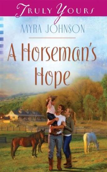 Horseman's Hope - cover