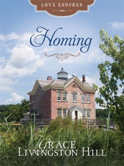 Homing - cover