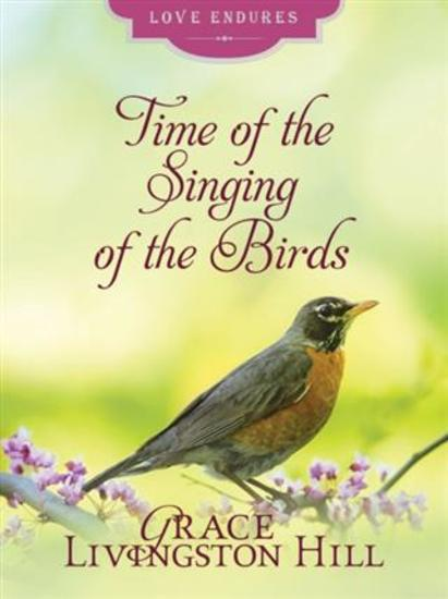 Time of the Singing of Birds - cover