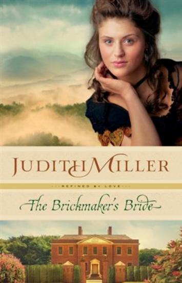 Brickmaker's Bride (Refined by Love Book #1) - cover