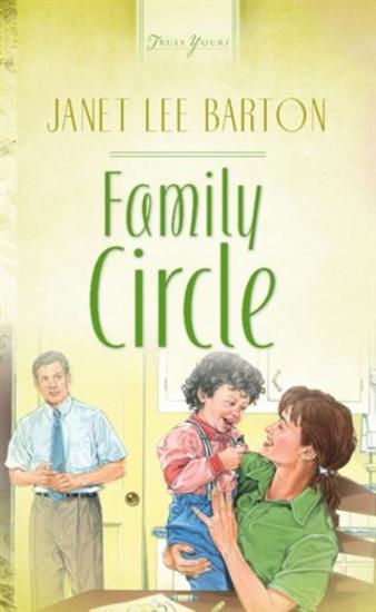 Family Circle - cover