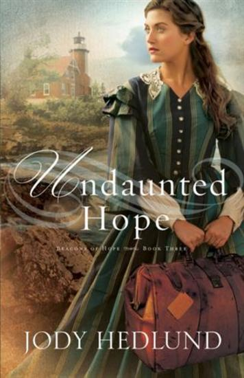 Undaunted Hope (Beacons of Hope Book #3) - cover