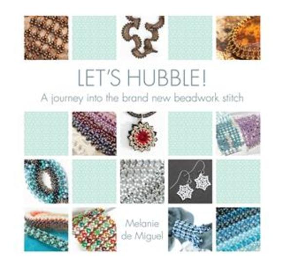 Let's Hubble! - cover