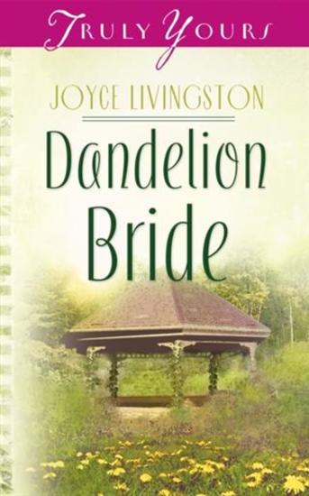 Dandelion Bride - cover