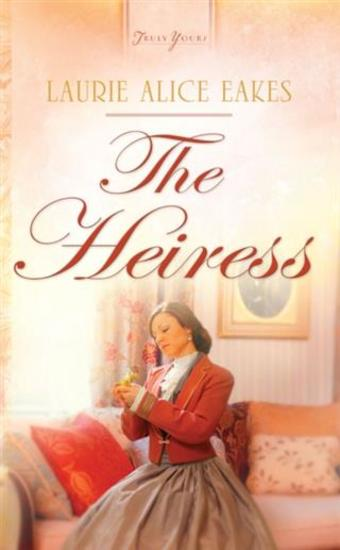 Heiress - cover