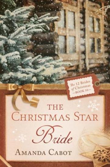 Christmas Star Bride - cover