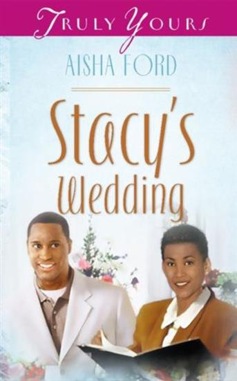 Stacy's Wedding - cover