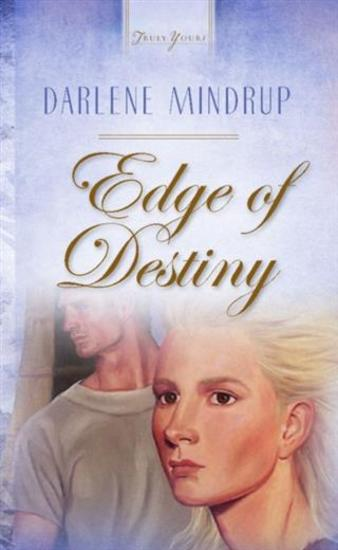 Edge Of Destiny - cover