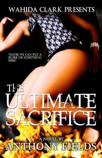 The Ultimate Sacrifice - cover