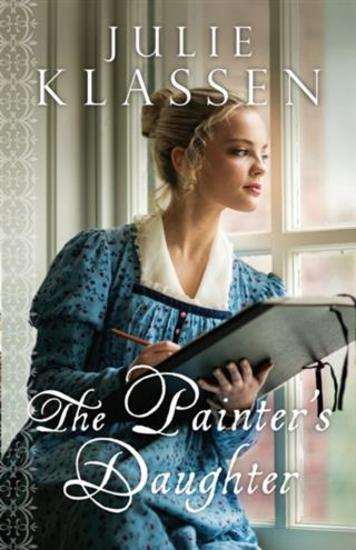Painter's Daughter - cover
