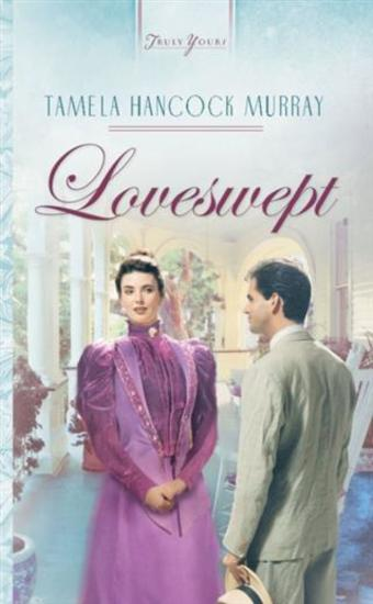 Loveswept - cover