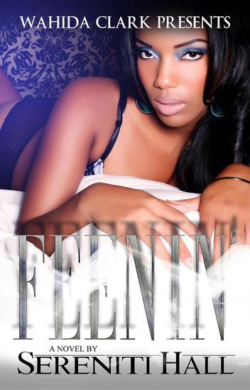 Feenin' - cover