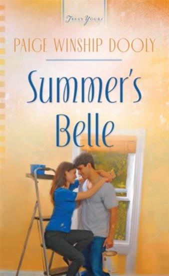 Summer's Belle - cover