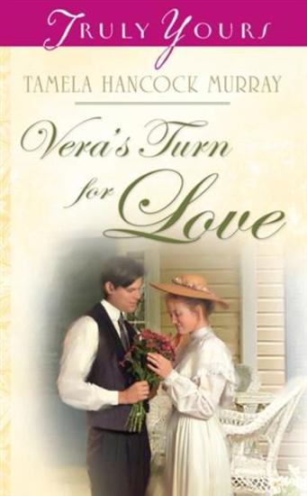 Vera's Turn For Love - cover