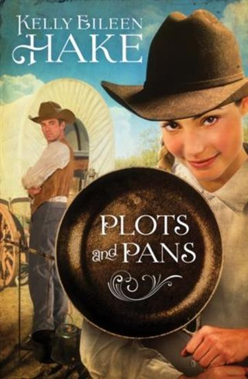 Plots and Pans - cover