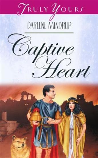 Captive Heart - cover