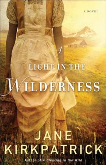 Light in the Wilderness - A Novel - cover
