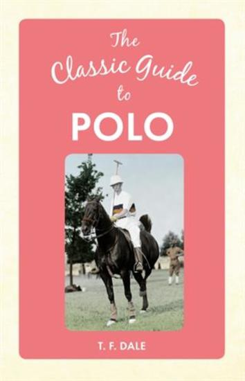 Classic Guide to Polo - cover