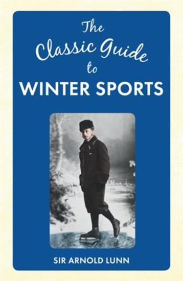 Classic Guide to Winter Sports - cover