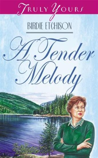 Tender Melody - cover
