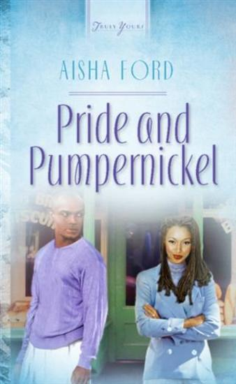 Pride And Pumpernickel - cover
