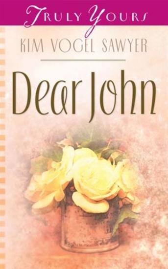 Dear John - cover