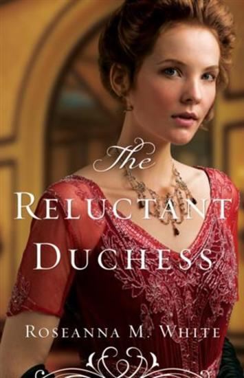 Reluctant Duchess (Ladies of the Manor Book #2) - cover