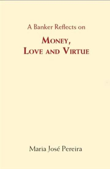 Money Love & Virtue - cover