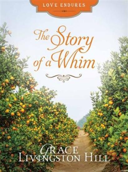 Story of a Whim - cover