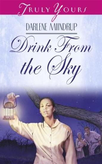 Drink From The Sky - cover