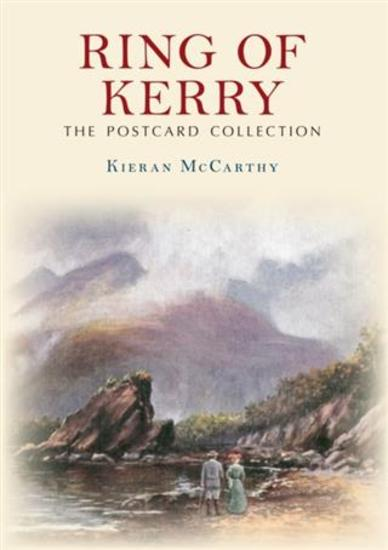 Ring of Kerry The Postcard Collection - cover