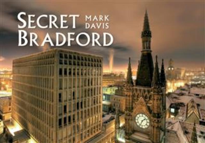 Secret Bradford - cover