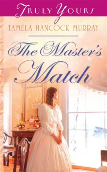 Master's Match - cover