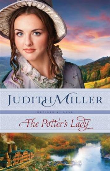 Potter's Lady (Refined by Love Book #2) - cover