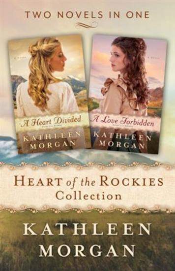 Heart of the Rockies Collection - 2-in-1 - cover