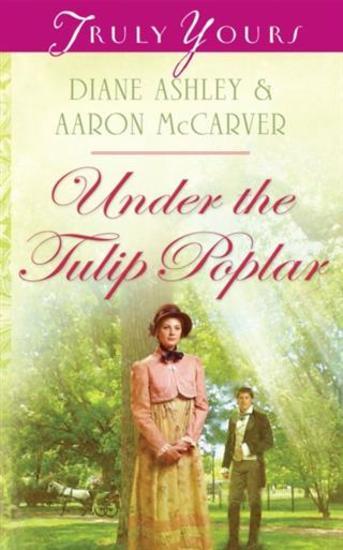 Under The Tulip Poplar - cover