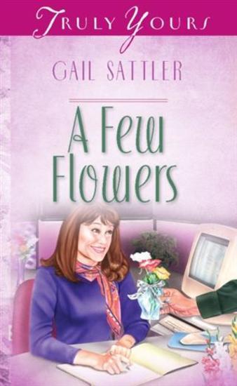 Few Flowers - cover