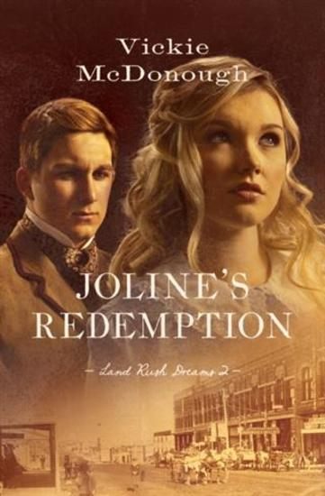 Joline's Redemption - cover