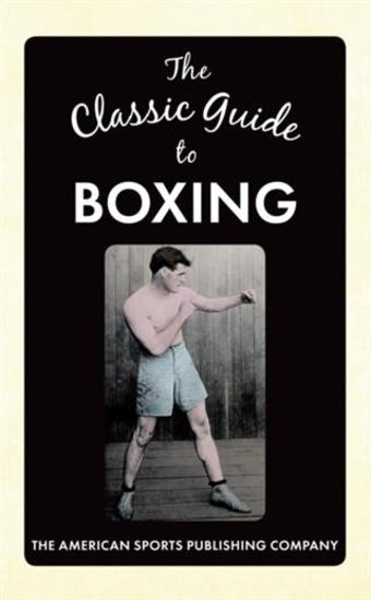Classic Guide to Boxing - cover